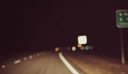 Как безопасно управлять автомобилем в темное время суток?