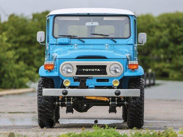 История корпорации Toyota (часть 3)