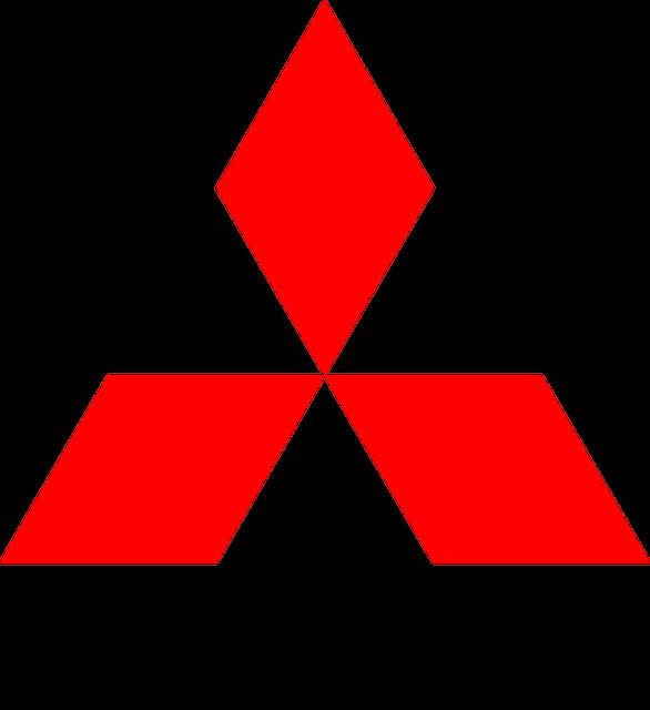 История корпорации Mitsubishi