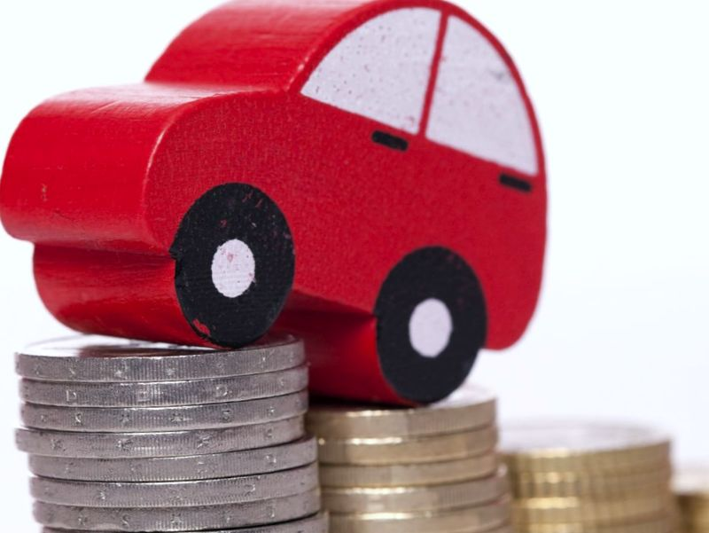 Налог с продажи автомобиля