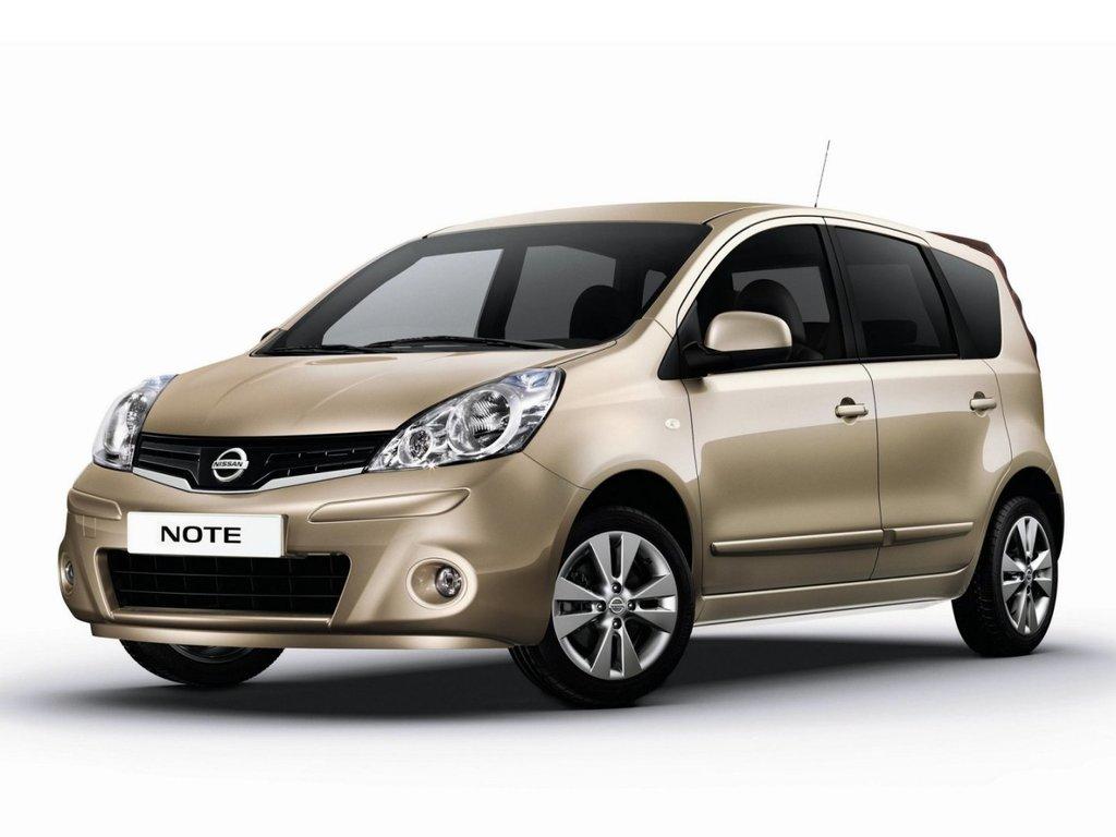 Нисан Ноут: новый взгляд на семейный автомобиль