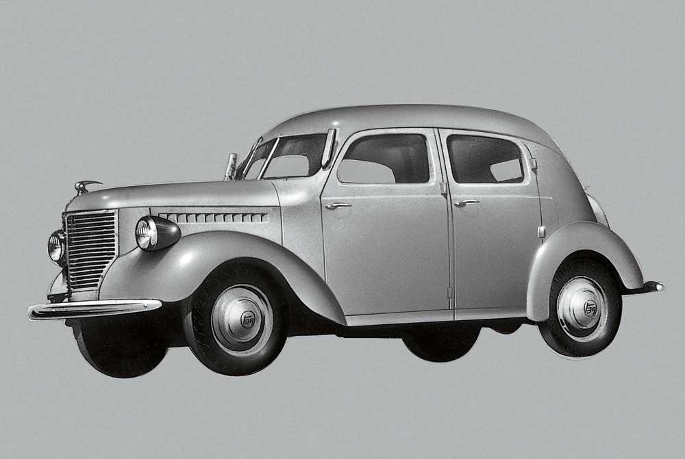 История корпорации Toyota (часть 2)