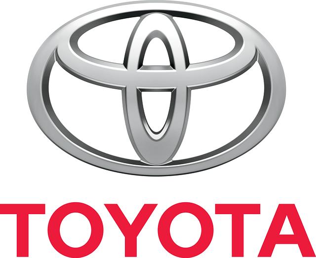 История корпорации Toyota (часть 4)
