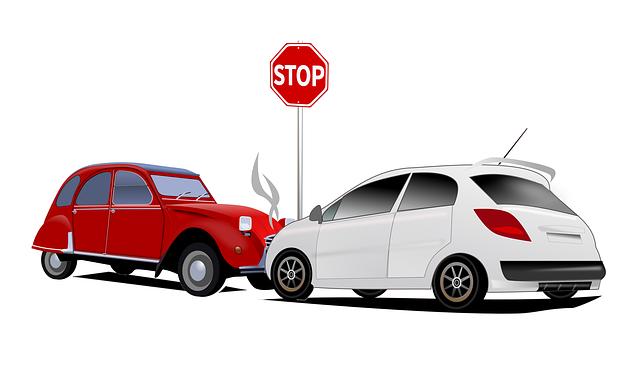 Выгодная продажа аварийного автомобиля