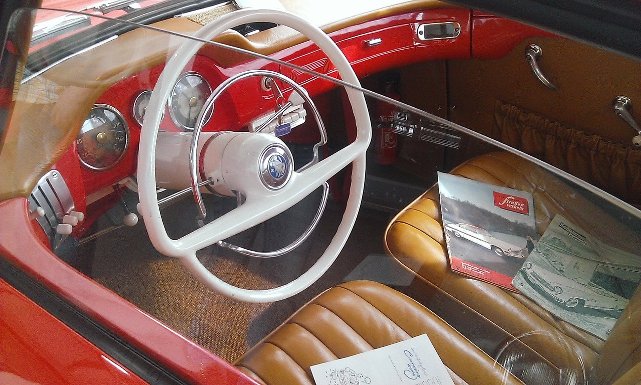 Автозамки: поломки и ремонт