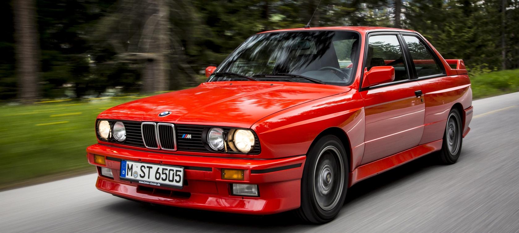История создания компании BMW