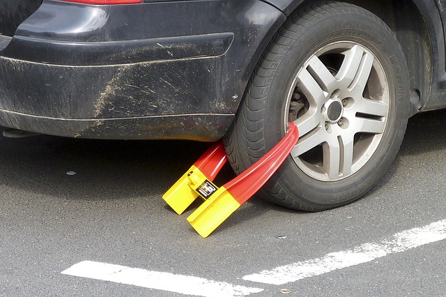 Методы борьбы с автомобильными кражами