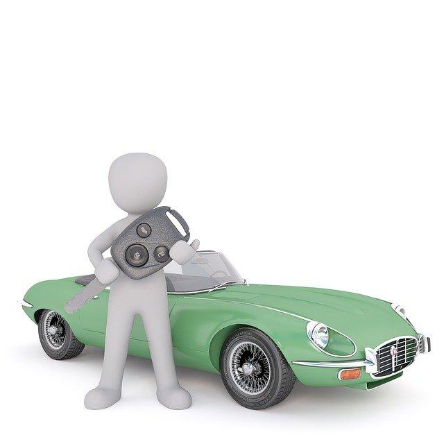 Пять этапов выбора автомобиля